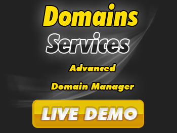 Modestly priced domain name registrations & transfers